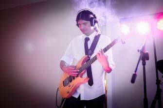 Marek - gitara Love Song Skierniewice
