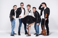 Boogie Night - Special Events Music Grębków