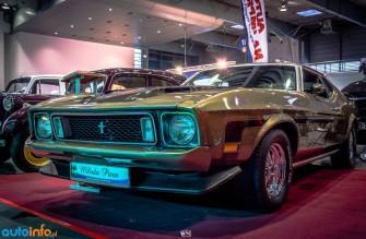 MOZLIWA SAMODZIELNA JAZDA Klasykiem Mustangi,Camaro,corvette,mercedesy Włocławek