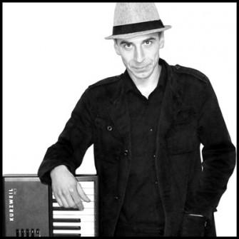 Marcin- klawisz, wokal Pozna�
