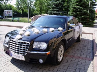 Chrysler 300c Bydgoszcz