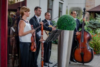 Zespół muzyczny Non-Stop Łowicz