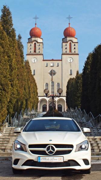 Mercedes CLA Rybnik