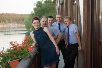 Zespół muzyczny TEXAS Skarżysko-Kamienna