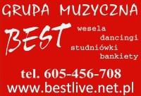 Grupa muzyczna BEST Be�chat�w