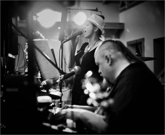 Zesp� muzyczny Hali�ka Band ��d�