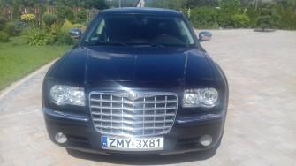 Auto do ślubu Płock