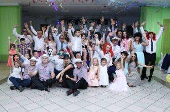 ZESPÓŁ MUZYCZNY NA TWOJE WESELE POWER DANCE Zamość
