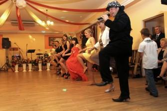 Zespół Muzyczny FART - muzyka na żywo! Grodzisk Mazowiecki
