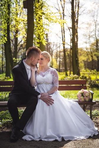 Natalia i Dawid Oleśnica