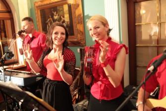 Zespół Bosto Band Szczecin