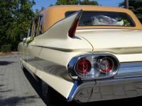 Cabriolet Eldorado, Cadillac Fleetwood, Mathis Mysłowice