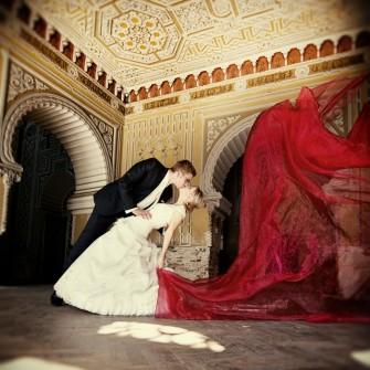 Siódmy Zmysł - fotografia ślubna, portretowa, dziecięca Jaworzno