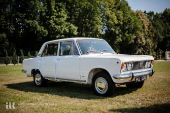 Fiat 125p 1968r Wodzisław Śląski
