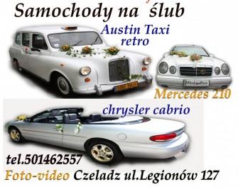 samochody Czelad�