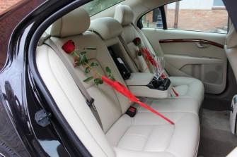 Prestiżowe Volvo S80 T6 Polestar 2012 do ślubu również Trójmiasto ! Elbląg