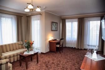 Hotel Pod Kluką Słupsk. Ślub i wesele Słupsk
