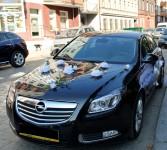 Opel Insignia  Wroc�aw