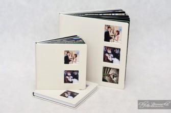Albumy, fotoksięgi Legionowo