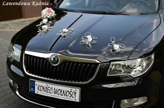 Zawioz� do �lubu na wesele Skoda SUPERB Tanio!  Chrzan�w