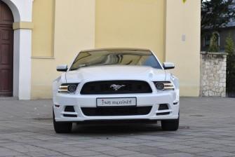 Ford Mustang do Ślubu z 2014r V6 305KM Racibórz