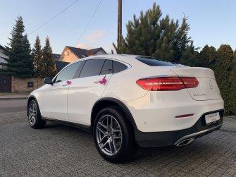 Mercedes GLC Coupe Olsztyn