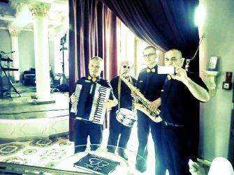Zespół muzyczny RYTM - Twój dzień, Nasza pasja Ostrowiec Świętokrzyski