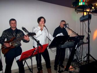 Till Band Music - zespół na wesele, zespoły weselne, śląskie - Będzin