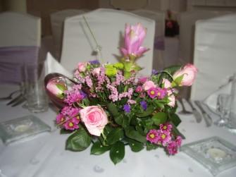 dekoracje kwiatowe Warszawa