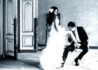 fotografia ślubna Bytom Sosnowiec