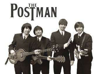 The Postman| The Beatles Show Świdnica