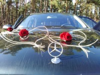 Samoch�d do �lubu Mercedes S 400 LONG Otwock