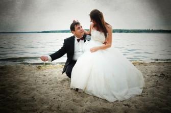 Plener Ślubny Piotrków Trybunalski