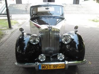 Limuzyny Excalibur, Cabrio, lincolny, samochody zabytkowe Warszawa