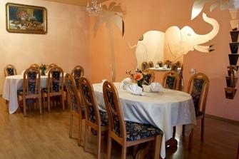 Restauracja KRASOWIA Mysłowice