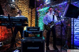 Zespół muzyczny AdiSound Poznań