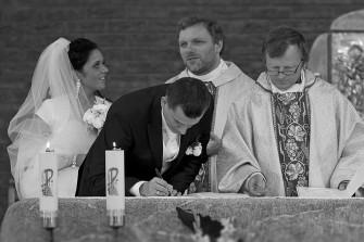 Podpisanie paktu  IŁAWA