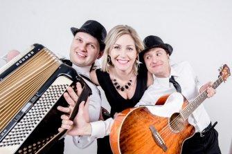 Kampa's - zespół muzyczny Januszkowice