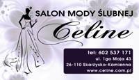 Salon Mody �lubnej CELINE Skar�ysko-Kamienna