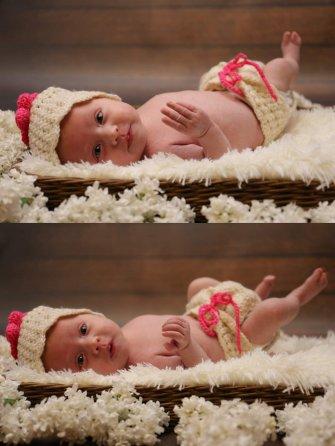 Piękna mała księżniczka! Dzierżoniów