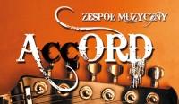 Zesp� muzyczny Accord  J�drzej�w