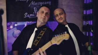 """Zespół Muzyczny """"SAMI SWOI"""" Kłodzko"""