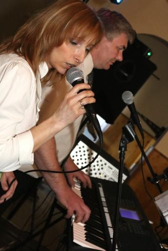 Zespół muzyczny Anaband Świecie