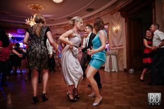Przyj�cie weselne Rzesz�w - Dubiecko