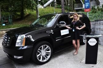 Cadillac Escalade Gdynia