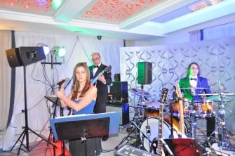 CHROMATIC PLUS - zesp� muzyczny  Lubacz�w