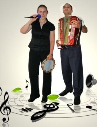Zespół Muzyczny DJ Jola z Nysy Nysa