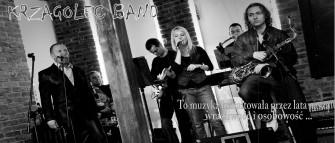 Krzagolec band Jaworzno