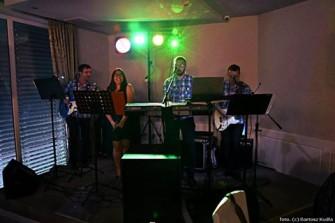 Zespół na wesele 4you Strzelin - Dolnośląskie