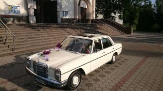 Lublin-Warszawa-okolice Auto do ślubu,Auto zabytkowe